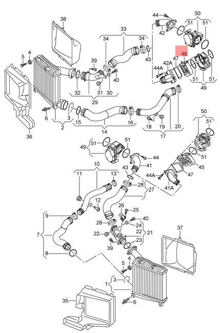 Vw 2 0 Fsi Engine Diagram