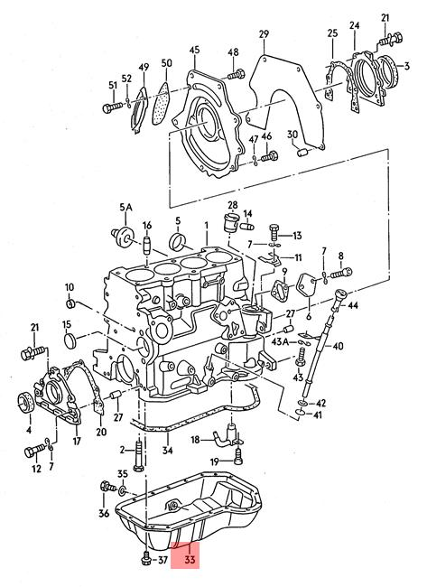 Classic Vw Engines