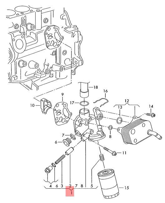 Audi 2 7t Engine Diagram