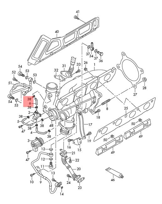 Audi E Tron Quattro Interior