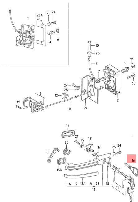Dodge Truck Key Blank