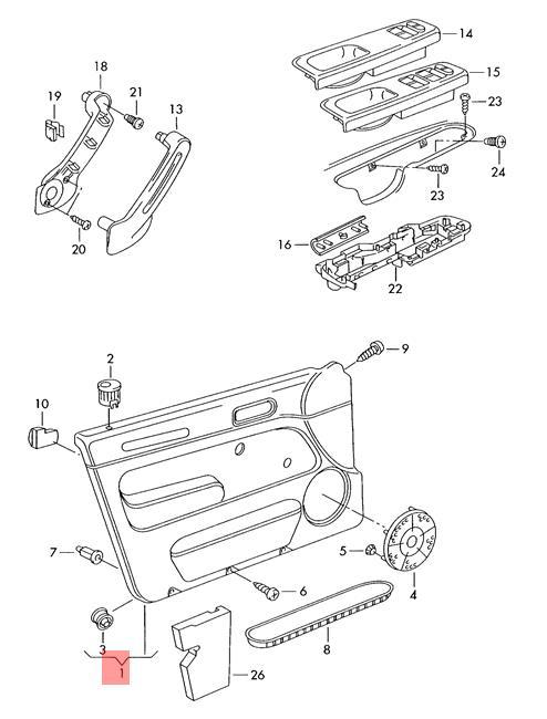 Audi B5 1 8l Engine Diagram 7 7 Fearless Wonder De U2022audi 1 8