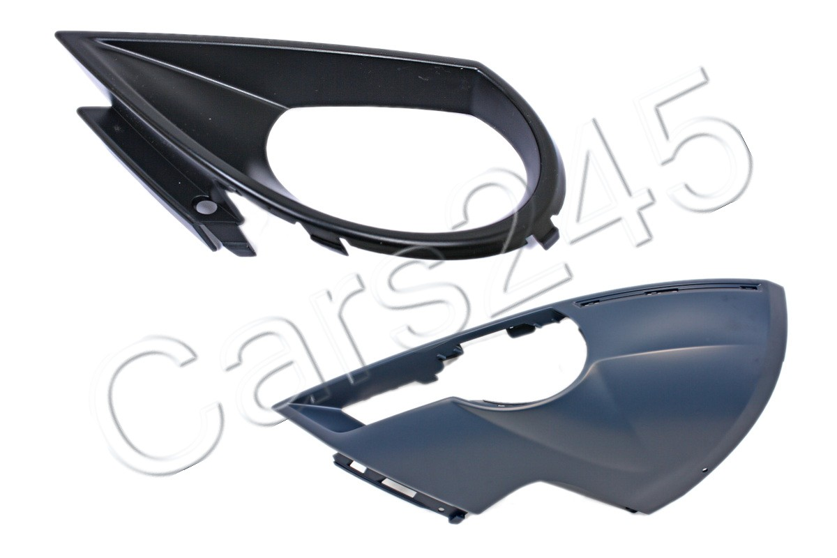 New Genuine Audi Spoiler 4L0807061CGRU OEM