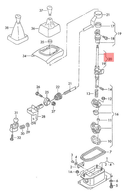 Delorean Fuse Box Diagram