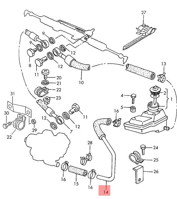Skoda Fuel Pressure Diagram