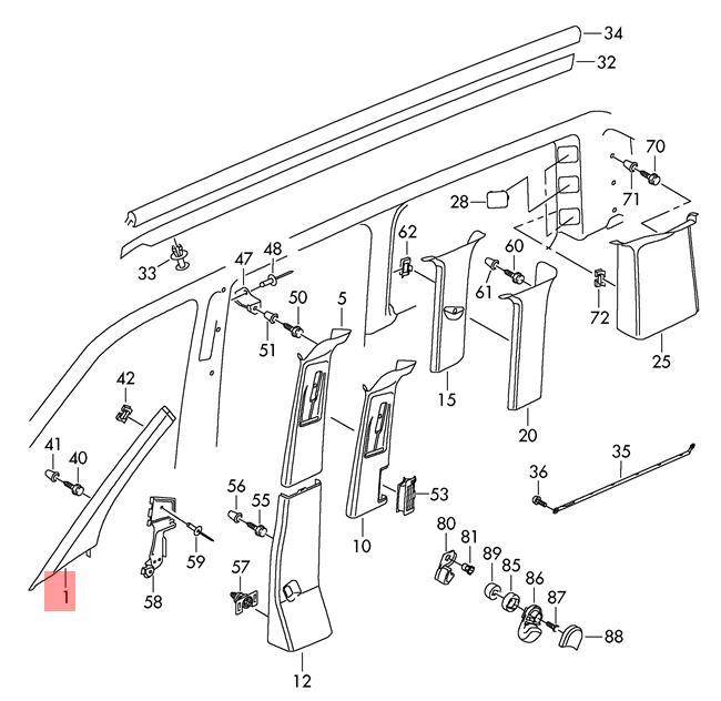 Vw T5 Webasto Wiring Diagram