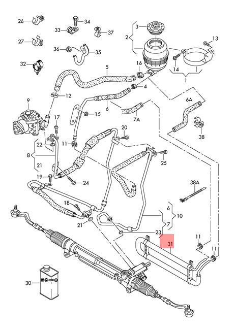 Genuine Oil cooler AUDI Q5 8RB 8R0422885