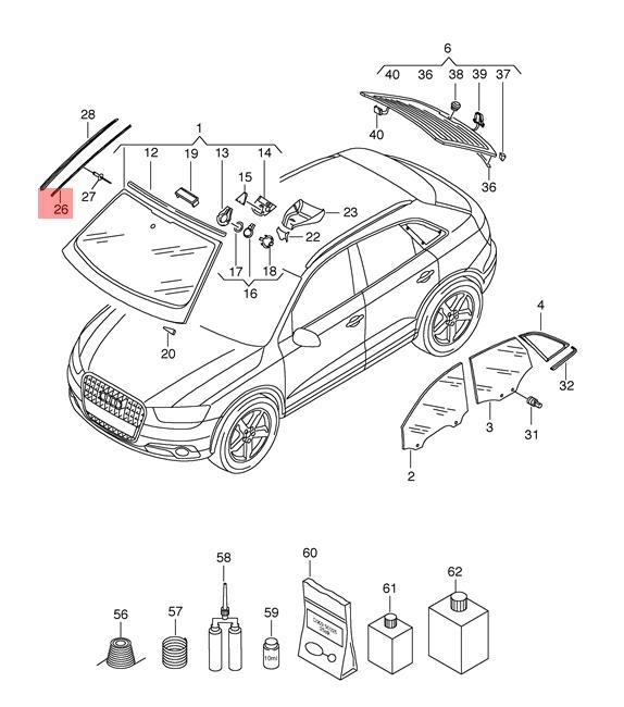 Audi A7 Tdi