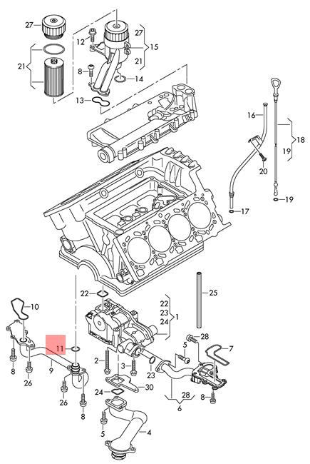 Fits 2002-2004 Chevrolet Tahoe Fuel Filter AC Delco 31739DN 2003 5.3L V8 L59 VIN