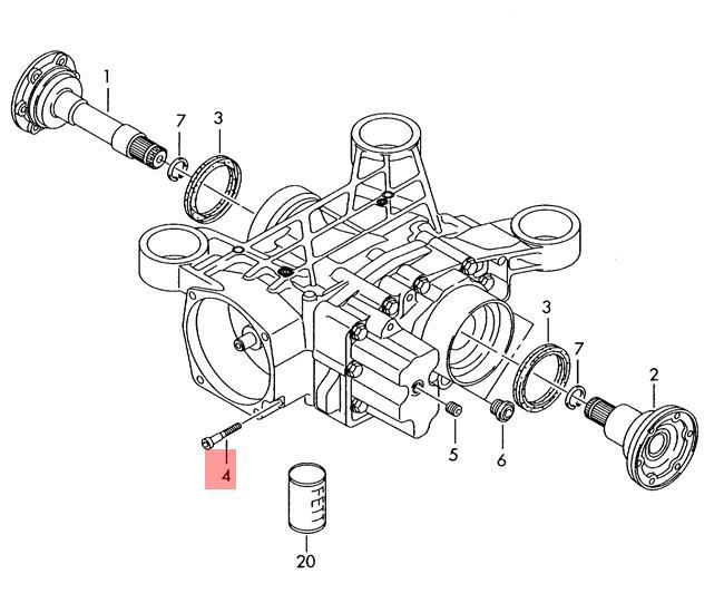 Skoda Kodiaq Engine