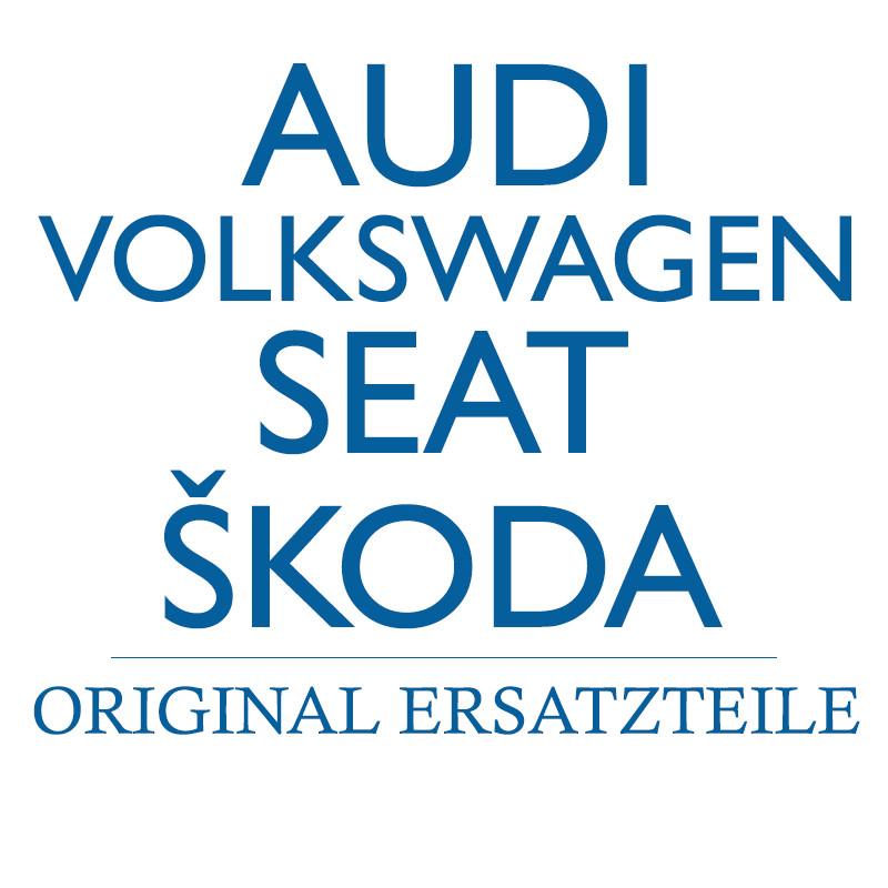 Original Halter VW AUDI Bora Variant 4Motion Golf R32 GTI Rabbit 1J0145961C
