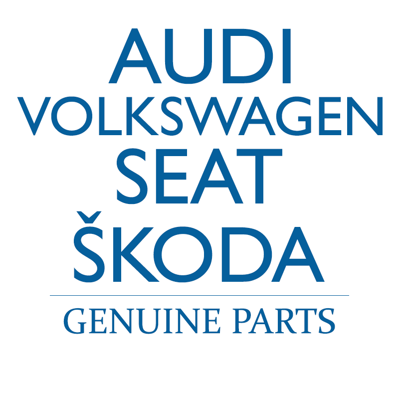 Genuine Set Of Thrust Washers AUDI VW 100 quattro 80 90 078198421