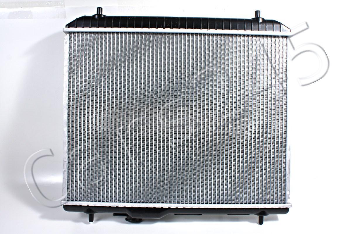 Daihatsu Engine Coolant : Engine cooling radiator valeo fits daihatsu taruna terios