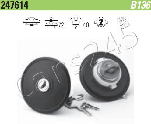 abschlie barer tankdeckel bmw m3 z1 peugeot 604 vw passat topic syncro scirocco ebay. Black Bedroom Furniture Sets. Home Design Ideas