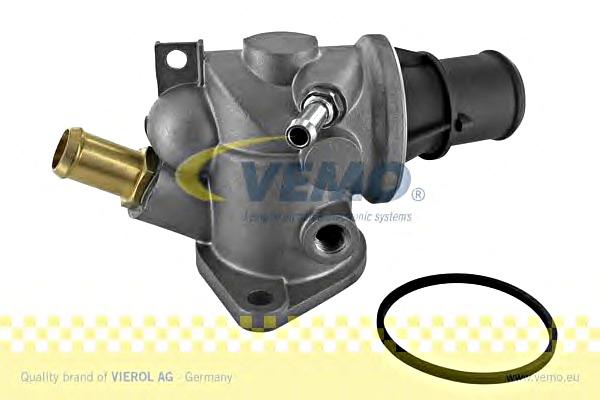 Engine Coolant Thermostat Fits ALFA ROMEO 147 937 Hatchback 1.6L 2001-2010