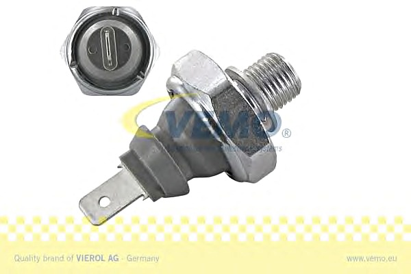 VW Polo//Sharan//Transporter-Caravelle /& Vento Oil Pressure Switch 068 919 081A