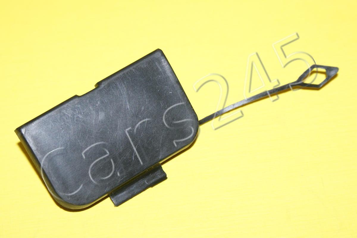 Abschlepphaken Blende Stoßstange Vorne BMW 3 E46 01-05 51117044125