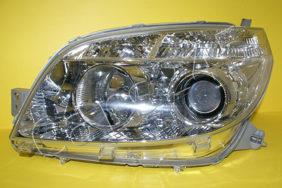 06 DAIHATSU Nautica Terios TOYOTA Rush Electric HeadLight  Front Lamp Right