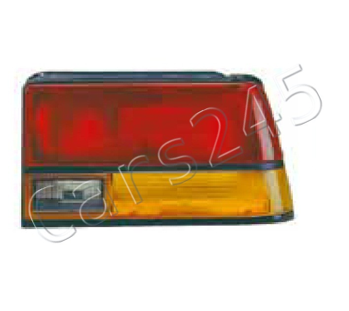 2001 Toyota Corolla Tail Lights: TOYOTA COROLLA EE80 AE82 Rear Tail Light RIGHT 1986-1987