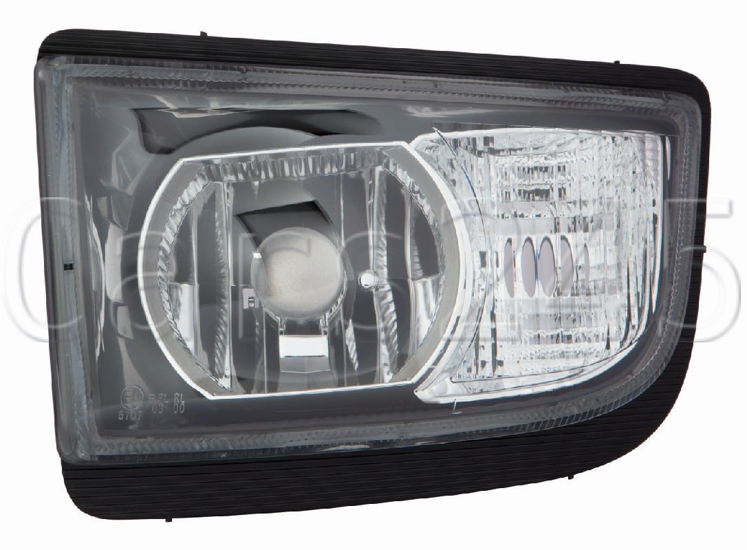 Fog Driving Light Lamp LEFT Fits HYUNDAI I20 Hatchback 2012
