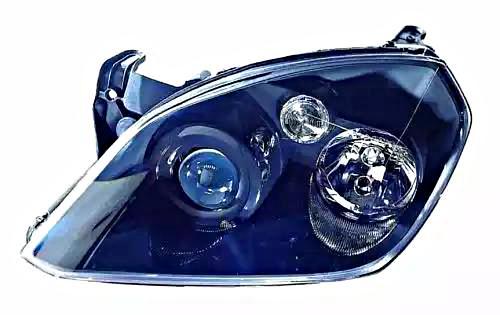 94-03 OPEL Tigra HeadLight Front Lamp LEFT