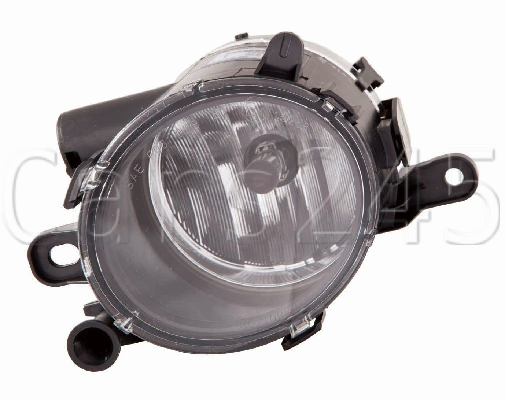 Depo Left Fog Driving Light Lamp Fits Opel Astra Insignia
